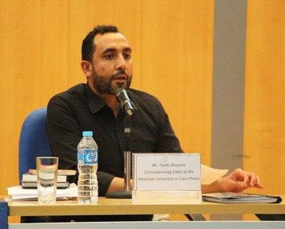 TarekGhanemMay2016
