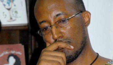 Hammour Ziada author photo